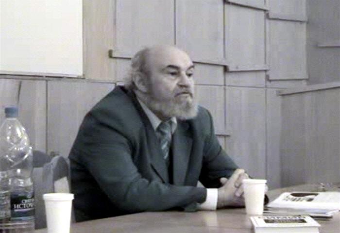 Как появилась письменность у русских народов