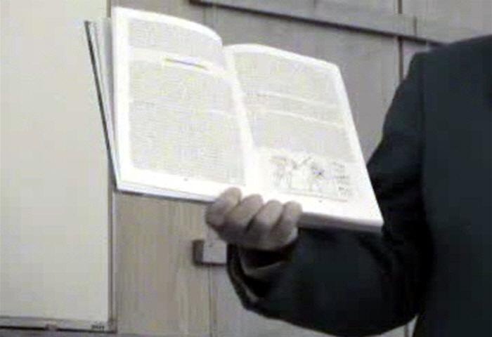 Происхождение письменности славян