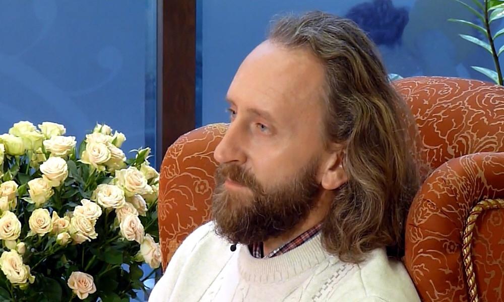 Современные проблемы общества - Валерий Синельников