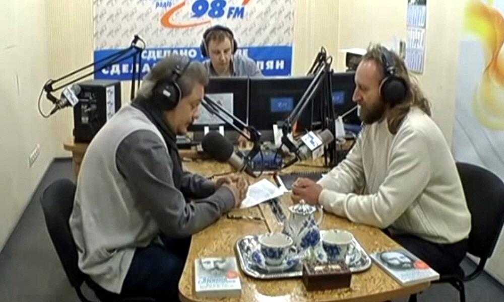 Эффективная стратегия взаимодействия с окружающим миром Валерий Синельников