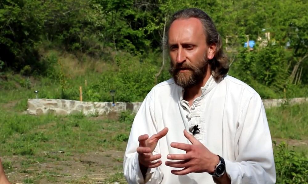 Валерий Синельников про оккупацию Украины западными интервентами