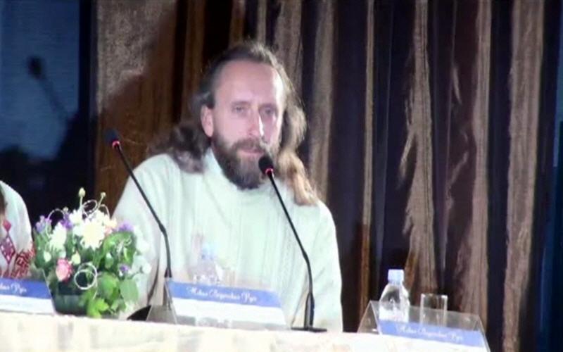 Доктор гомеопат Валерий Синельников