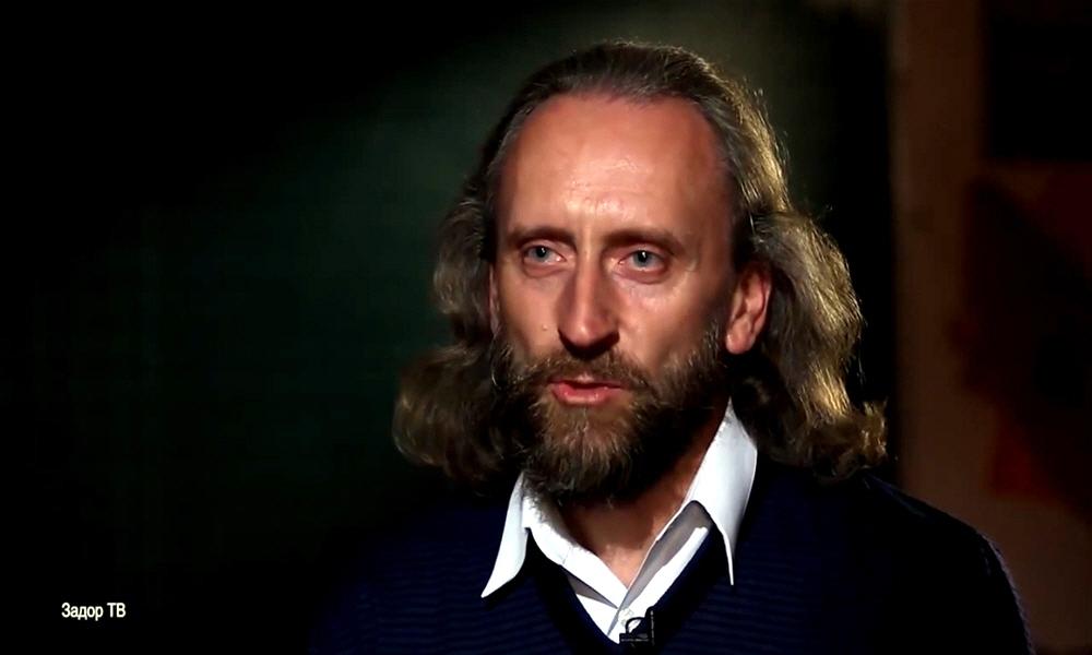 Интервью Валерия Синельникова для нового фильма Михаила Задорнова о Вещем Олеге
