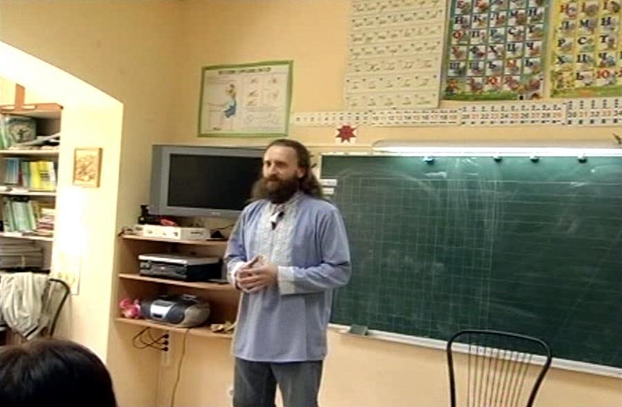 Семинар Валерия Синельникова про Уроки Жизни 12 и 13 апреля 2008 года