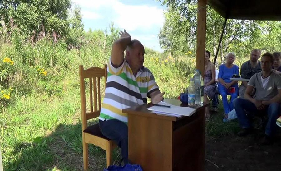 Развитие поселений и общин - Виктор Минин