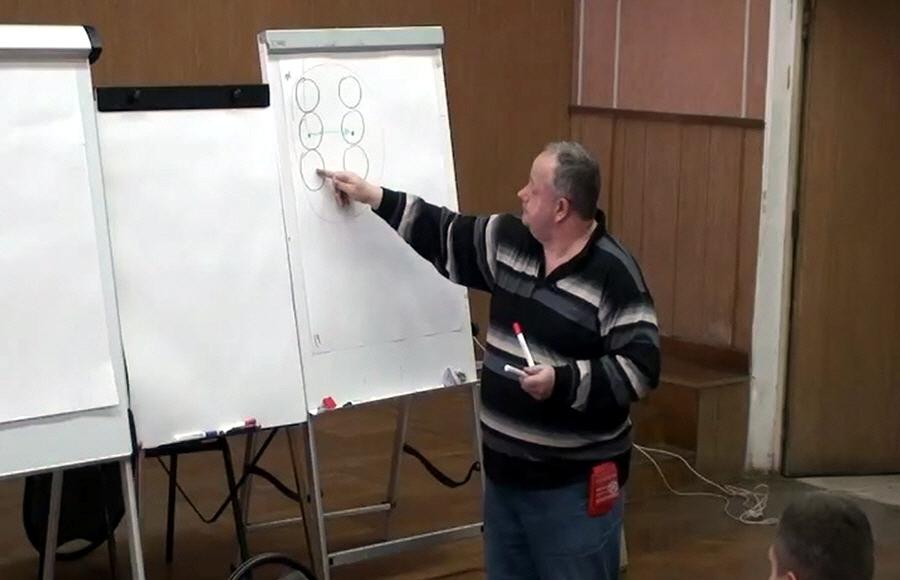 Виктор Минин - Божественная энергия