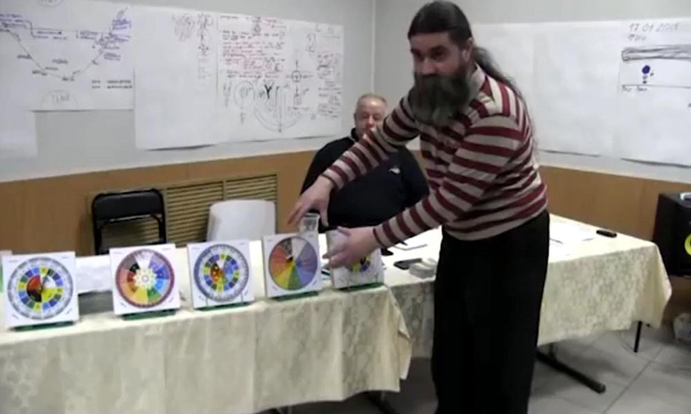 Глубинные смыслы славянской календарной системы