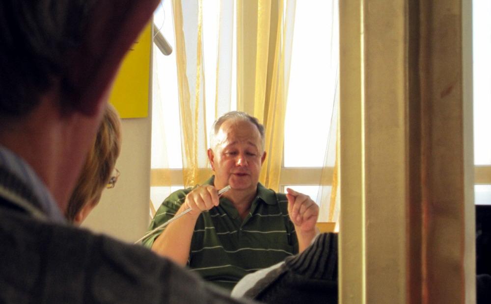 Разворачивание к самому себе и самодиагностика своего сознания