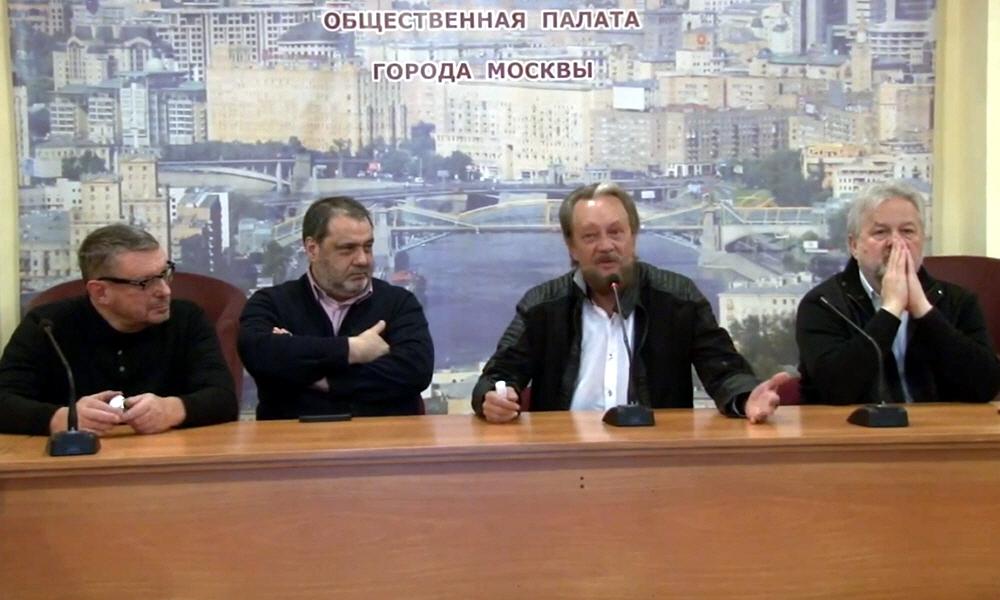 Почему славяне не хотят жить по законам