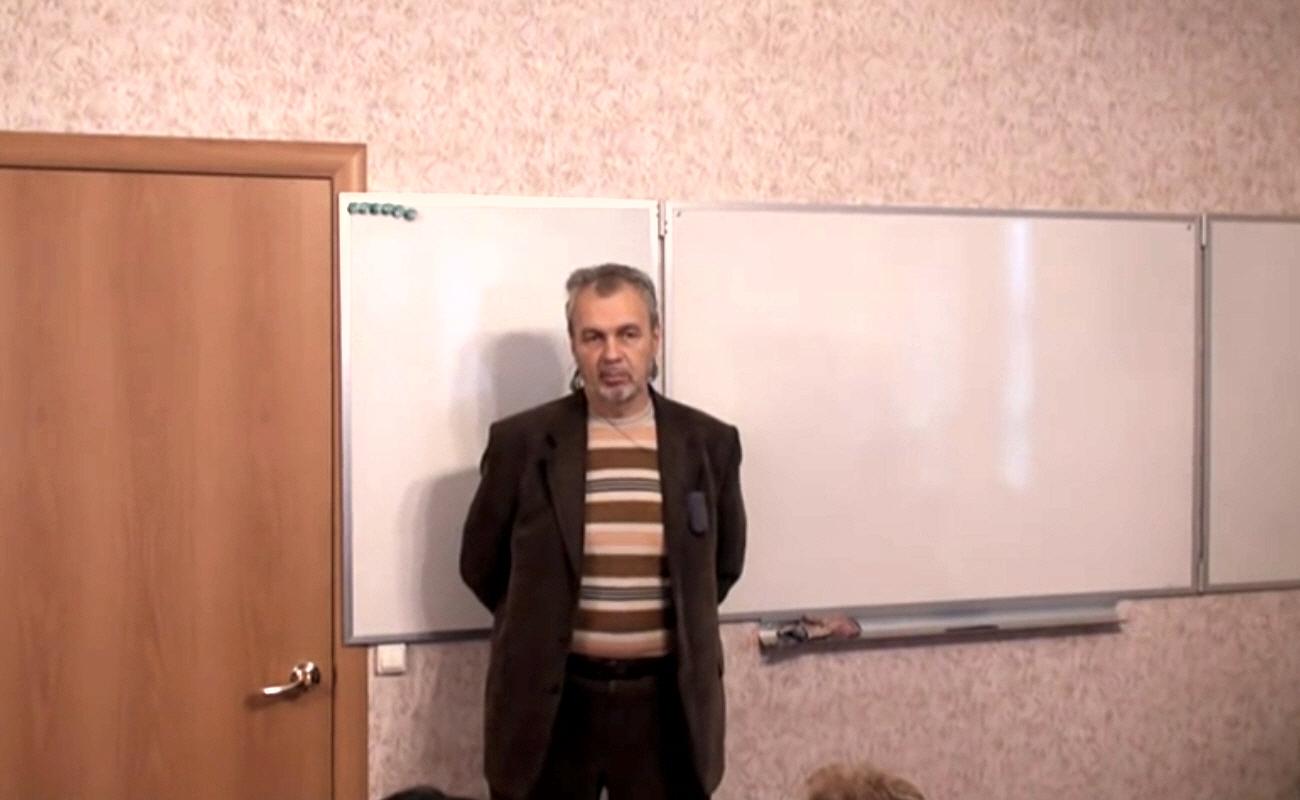 Сыроедческие общины на Руси в дореволюционную эпоху