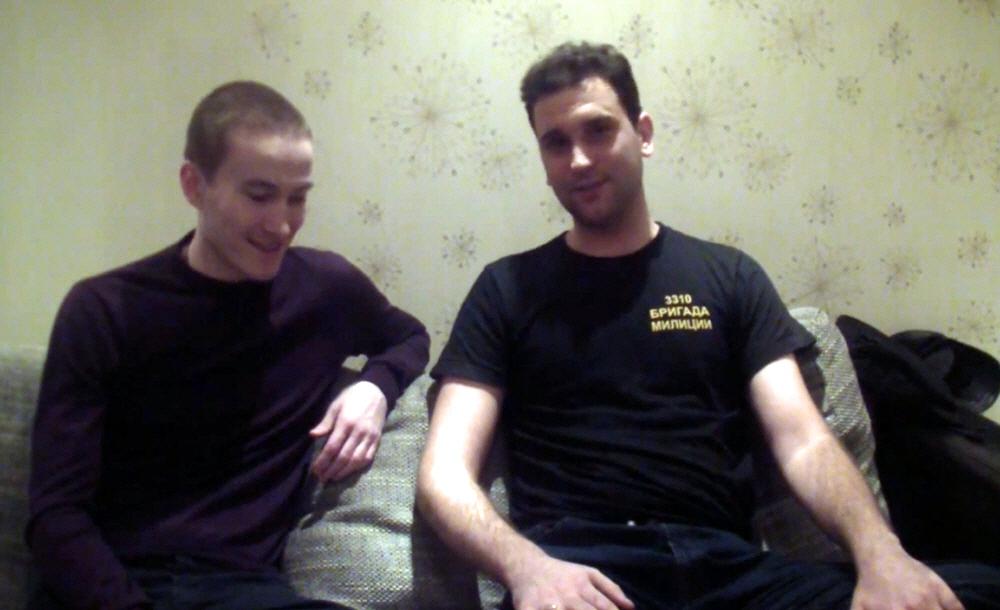 Александр Серко в цикле интервью Марата Ульмасбаева Вспомнить Всё