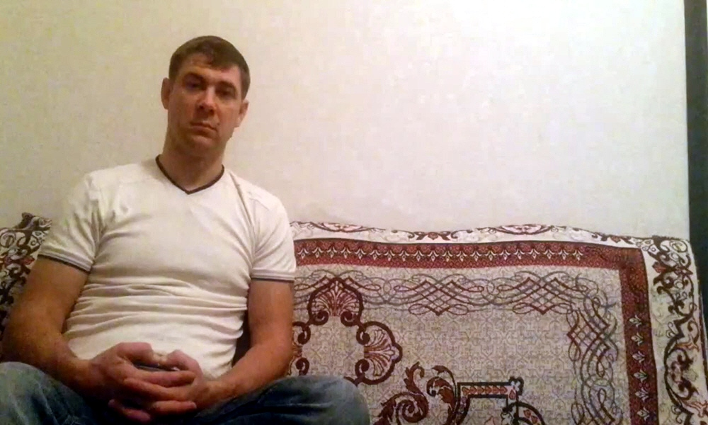 Александр Шишкин в цикле интервью Марата Ульмасбаева Вспомнить Всё