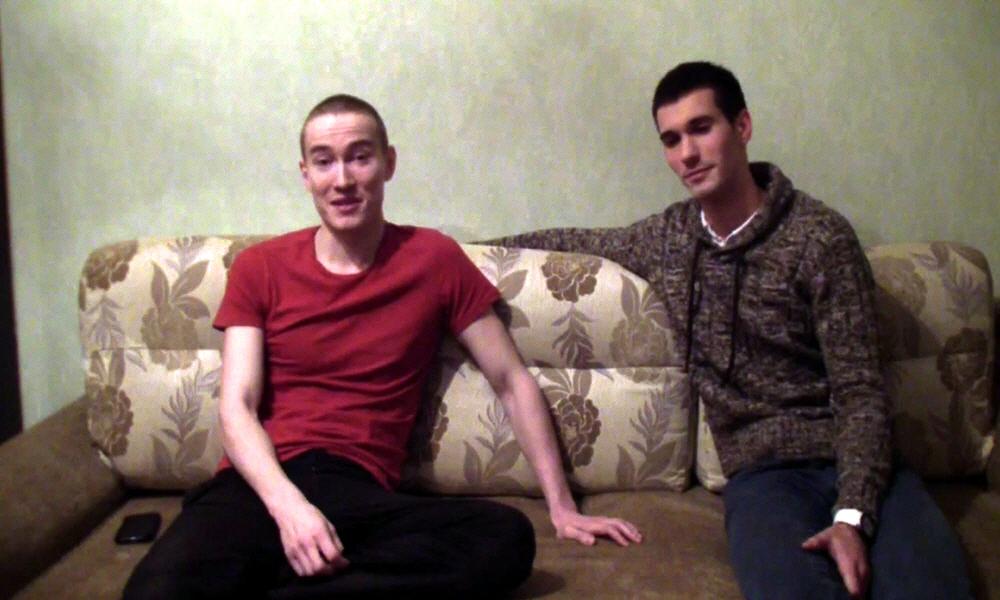 Алексей Лесниченко в цикле интервью Марата Ульмасбаева Вспомнить Всё