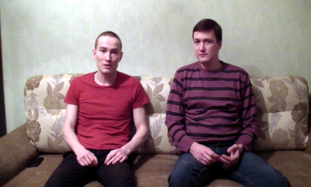 Андрей Самарин в цикле интервью Марата Ульмасбаева Вспомнить Всё