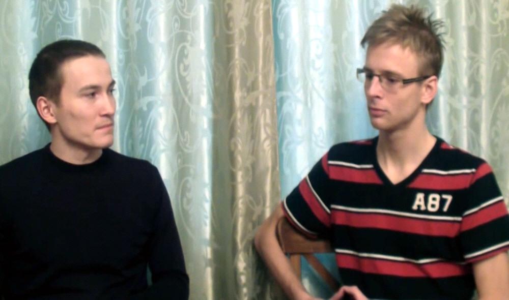 Вячеслав Иванов в цикле интервью Марата Ульмасбаева Вспомнить Всё