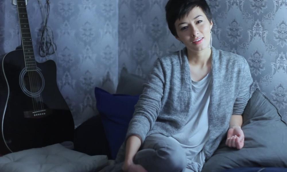 Ксения Трунилова в цикле интервью Марата Ульмасбаева Вспомнить Всё