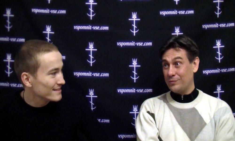 Павел Иванов в цикле интервью Марата Ульмасбаева Вспомнить Всё