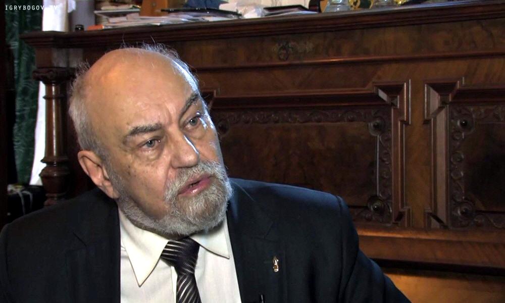 Этимология русских слов - Профессор Валерий Чудинов