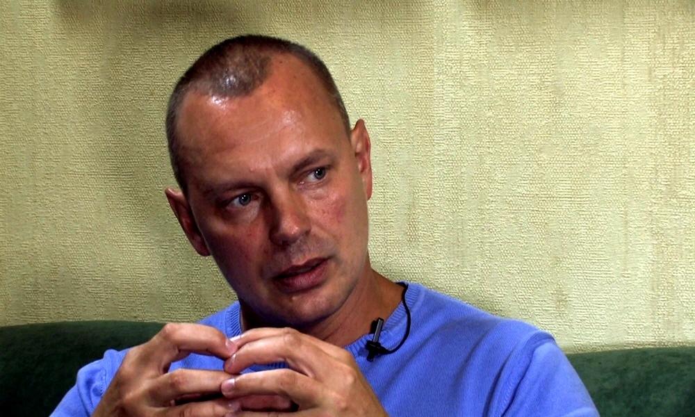 Александр Палиенко автор нескольких методик в сфере личностного роста и самопознания