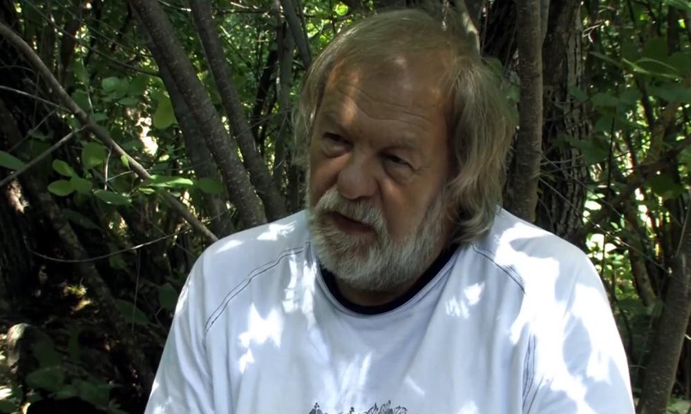 Сергей Стрижак - автор популярного документального сериала Игры Богов